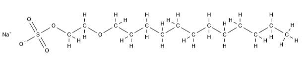 ラウレス硫酸ナトリウム