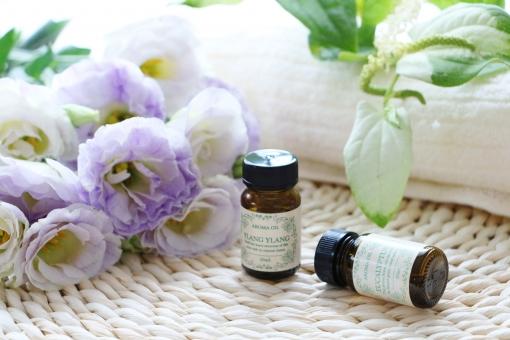 香水の香りが変わる原理
