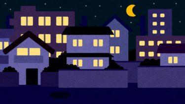 夜食で太る原因と対策