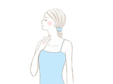皮膚のかゆみの原因と対策