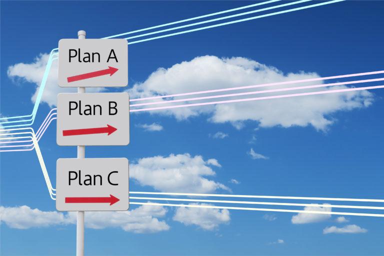 人生の選択肢