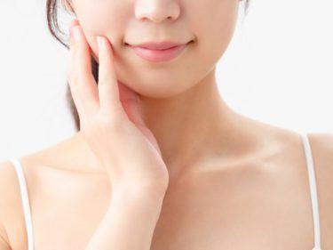 肌荒れを改善するにはある程度の期間が必要な訳