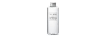 無印良品 化粧水・敏感肌用・高保湿タイプの全成分表示の見方